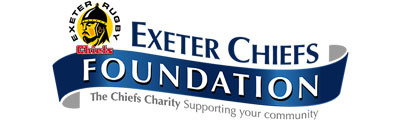 Exeter Foundation - The Chiefs Charity - Supporting your community