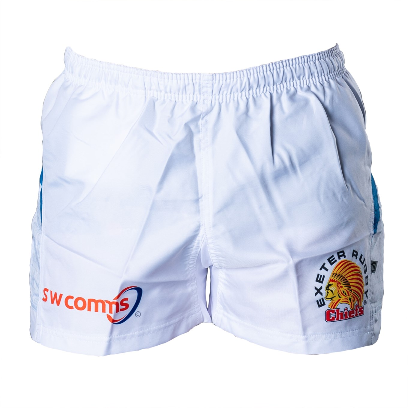 1a4373fe Exeter Chiefs Away Shorts 2018-19
