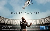 Buy tickets for Gallagher Premiership Final