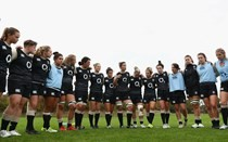 Red Roses side to face Italy
