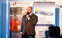 Charities profit from Christmas Lunch