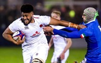 Tuima named in England U19s squad
