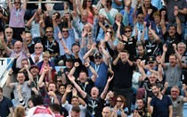 Harlequins clash is a sell-out