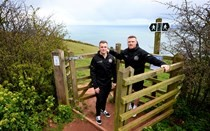 Simmonds brothers help launch Step Up Appeal