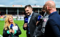 BT Sport to show top of the table clash