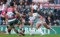 Slade up for Try of the Season prize