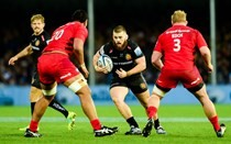 Chiefs v Saracens - SOLD OUT