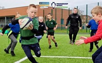 Healthy outlook for Devon youngsters