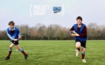 Pupils benefit from Project Rugby