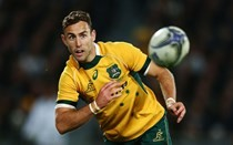 White named in Wallabies squad