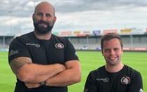 New coaches to unearth Cornish talent