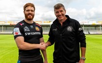 Baxter welcomes Kirsten to the Chiefs