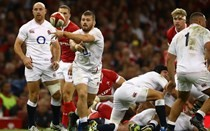 Wales edge out England in Cardiff