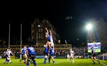 Ticket info for Bath away game