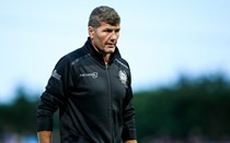 Baxter gearing up for new season ahead