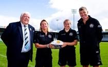 Chiefs launch new women's team