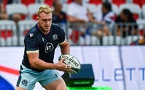 Hogg named in Scotland World Cup squad