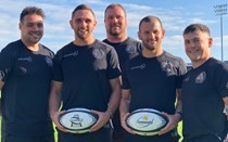 Community Chiefs set for the new season