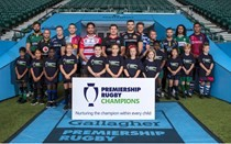 Premiership Rugby launches new Champions App