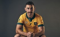 White starts for Wallabies in RWC opener