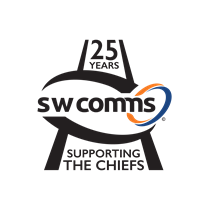 25th anniversary of supporting the chiefs logo black.png