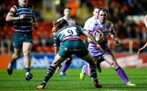 Bodilly signs for Ealing Trailfinders