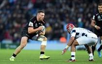 Simmonds still on England radar - Baxter