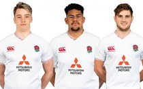Chiefs trio start for U20s against Scotland