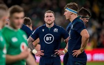 Hogg apologises for error in defeat