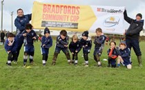 Bradfords Festivals prove a smash hit