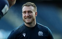 Hogg starts for Scotland in Rome