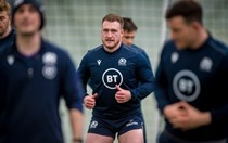 Hogg and Skinner in Scotland squad