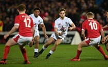 England U20s slip to defeat against Wales