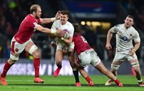 Chiefs pair help England to Triple Crown