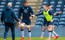 Chiefs duo in Scotland squad