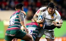 Williams agrees new Chiefs deal