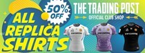 Exeter Chiefs Shirt Sale 50%