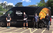 Chiefs in the Community