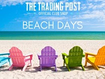 Trading Post Beach Days Collection