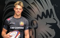 Walsh joins the Chiefs