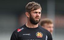 Parling takes on Wallabies role
