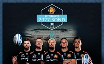 Exeter Chiefs 2027 Bond