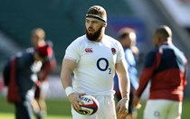Three Chiefs named in England squad