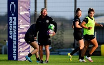 Chiefs Women to face Wasps