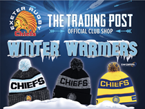 Trading Post Winter Warmers