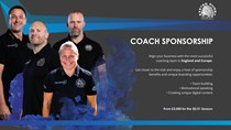 Coach Sponsorship at Exeter Chiefs