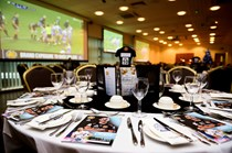 1905 Club at Sandy Park - Exeter Chiefs