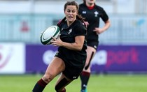 Four Chiefs named in Welsh training squad