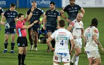 Sale Sharks 25 Exeter Chiefs 20