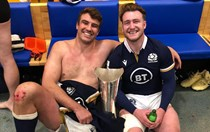 Scots delight as they sink France in Paris